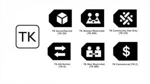tk labels